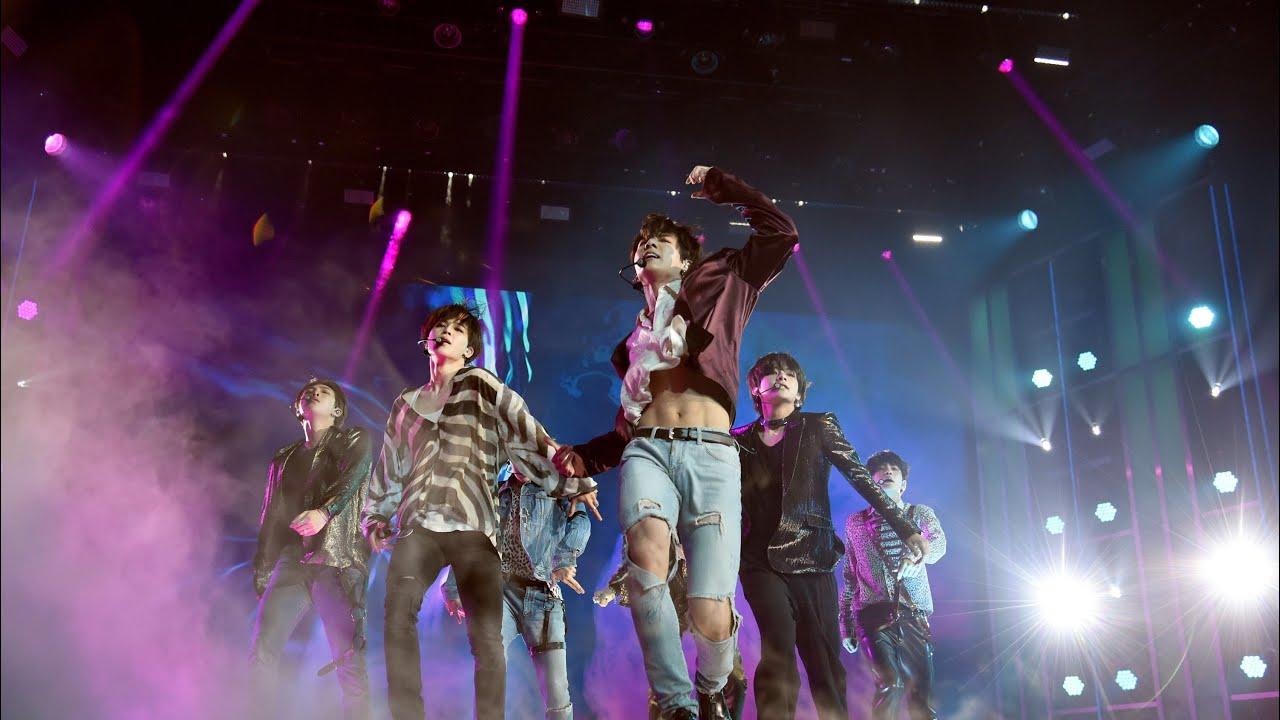 "Download BTS (방탄소년단) - BBMA 2018 ""Fake Love"" Live Performance HD"