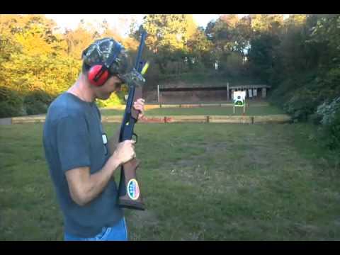 20 gauge birdshot