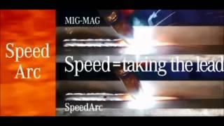 Технологии сварки LORCH - SpeedArc(Данная технология увеличивает скорость сварки и глубину провара на 30% по сравнению с обычной сваркой MIG/MAG,..., 2013-04-04T11:32:16.000Z)