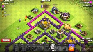 Clash of clans(без лагов)(, 2015-11-03T19:28:10.000Z)