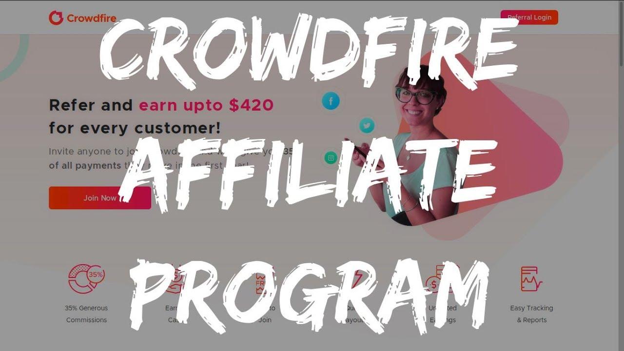 Crowdfire Affiliate Program Review