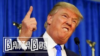 Do Nigerians think Donald Trump should be President of USA