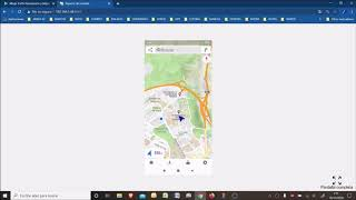 02(ON) GPS GRATUITO PARA ANDROID MAGIC EARTH screenshot 3