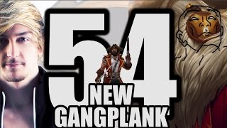 Siv HD   Best Moments #54   NEW GANGPLANK