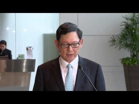 Hong Kong unveils new measures to cool property market