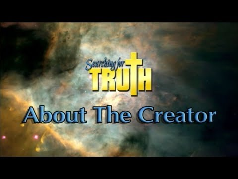 Searching for Truth: About the Creator