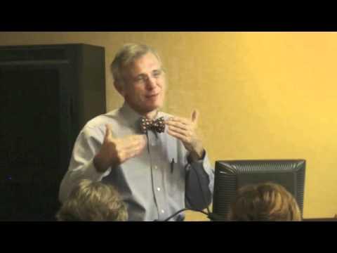 IPF - Dr. Paul Fairman - Part 5