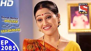 Taarak Mehta Ka Ooltah Chashmah - तारक मेहता - Episode 2085 - 2nd December, 2016