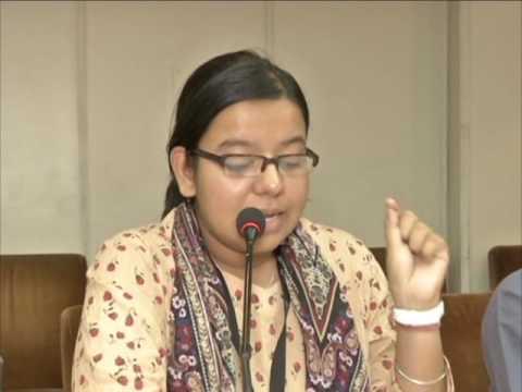 Freedom of Expression – Soul of Media Grassroot media foundation Workshop at jaipur rajasthan