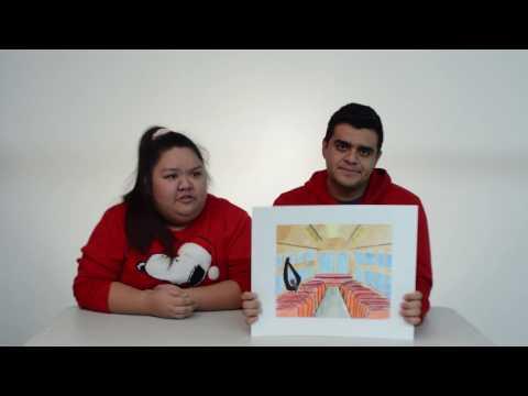 Broke College Kids Review Fine Art