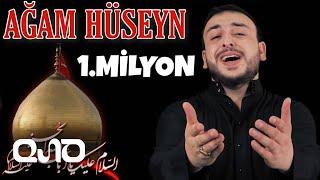 Sadiq Ceferi - AGAM HUSEYN  Mersiyye - Sinezen 2020 (official clip)