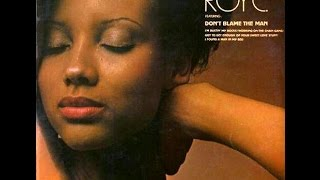 Roy C._Sex And Soul (Album) 1973