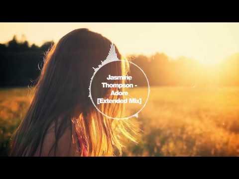 Jasmine Thompson - Adore (lyrics)