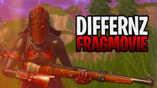 uNp differNz Fragmovie #1 - Fortnite Battle Royale