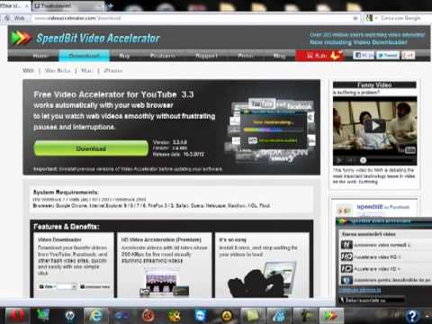 Tutorial Speedbit Video Accelerator.mp4