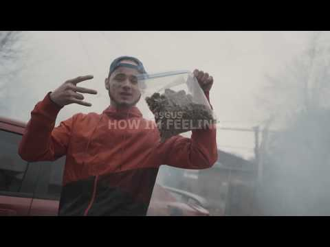 049Gus – How I'm Feelin (Official Video) Directed By @EmilioCuevas
