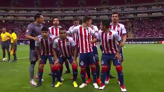 SCCL 2018: CLUB DEPORTIVO GUADALAJARA vs SEATTLE SOUNDERS FC Highlights