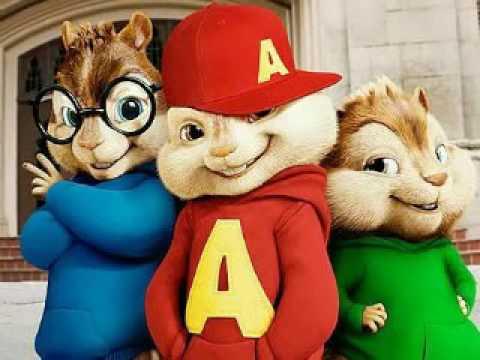 Alvin E Os Esquilos HUNGRIA VIDA DE BOY