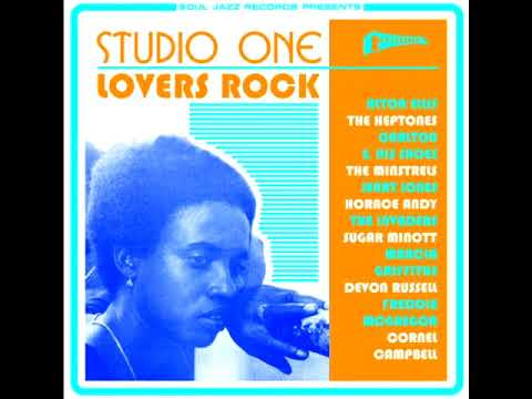 Various – Studio One Lovers Rock (2018 - Compilation)