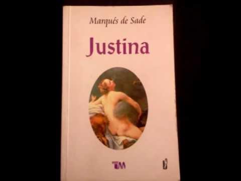 English pdf justine