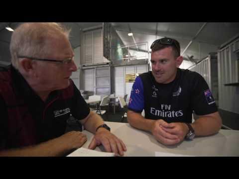 LVAC Qualifiers Day 6: Joe Sullivan
