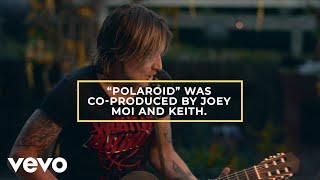 Keith Urban - Polaroid  Pop Up Video