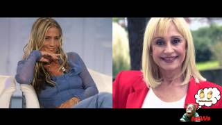 "Heather Parisi attacca Forte Forte Forte, la Carrà si difende ""Dateci fiducia"""