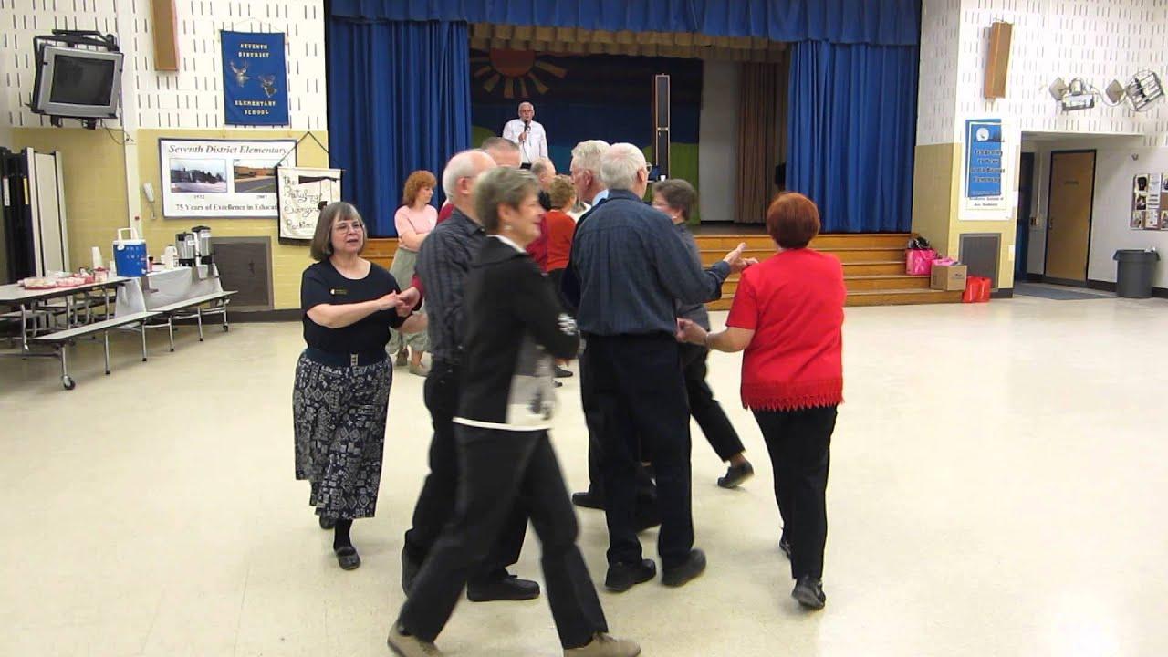 43 Henry 43 Henry Ferree Sings Calls Calendar Girl Square Dance At