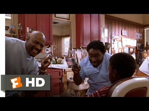 The Fighting Temptations (7/10) Movie CLIP - Barbershop Quartet (2003) HD