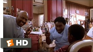 The Fighting Temptations (7/10) Movie CLIP - Barbershop Quartet (2003) HD