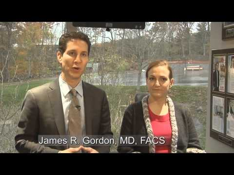 Dr. James R. Gordon on CBS