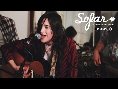 Jenny O  People  Sofar Los Angeles