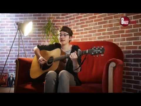 Pas Là - Vianney (Cover Emma Oscar - Buzz Land)