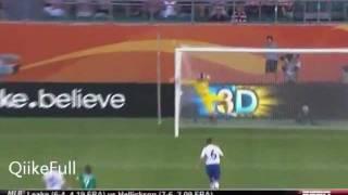 Gol de Monica Ocampo Vs Inglaterra Mundial Femenil
