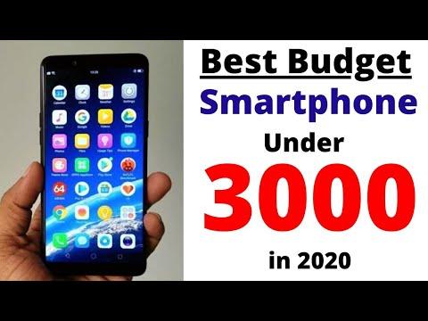 Best Phone Under 3000 | Budget Smartphone In 2020