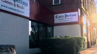 Castle Perilous Documentary