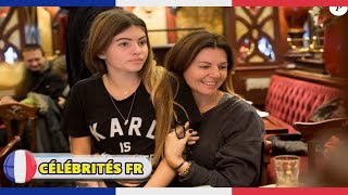 Véronika Loubry et sa fille Thylane Blondeau : Troublants sosies si complices!