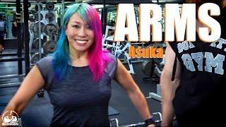Asuka Arms (BIS & TRIS!)