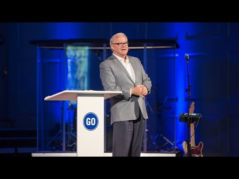 Frank Page - Another Way to Live - Philippians 3