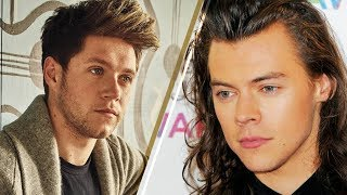 Niall Horan HOOKING UP with Harry Styles' Ex Girlfriend!?
