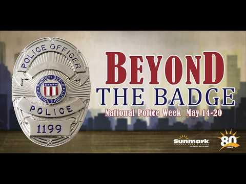 Beyond The Badge Saratoga Sheriff