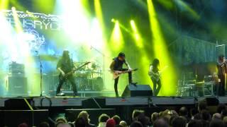 Queensrÿche - Arrow of Time - live @ Z7, Pratteln 26.7.15 - new song