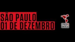 Helloween - São Paulo 2013