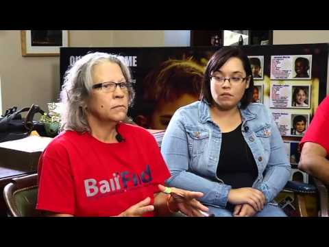 Gina DeJesus' mother speaks about holding out hope (Uncut footage)
