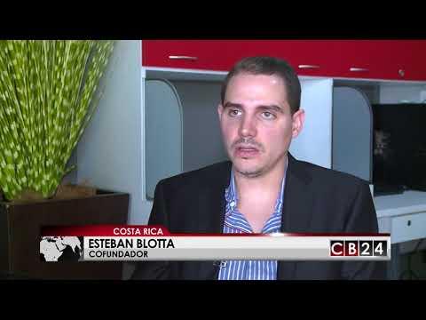 Desarrollan el primer mall virtual que está revolucionando las compras por internet en Costa Rica