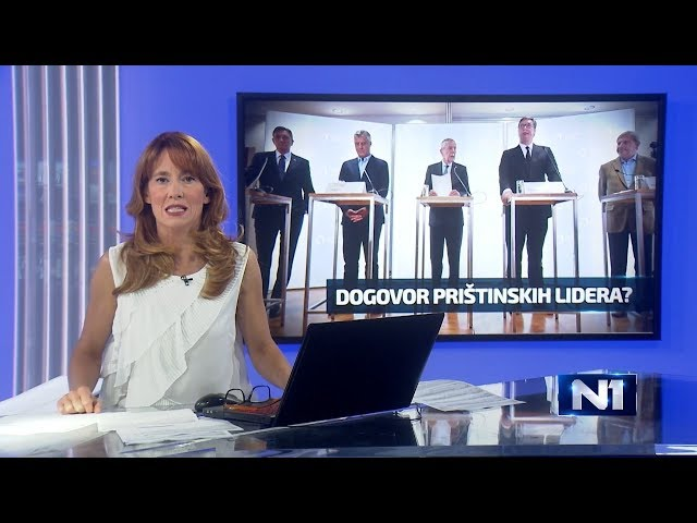 Dnevnik u 19 /Beograd/ 30.8.2018.