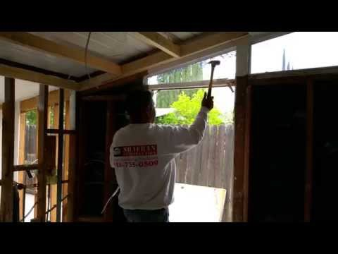 re-framing-opening-for-a-bigger-exterior-kitchen-door-by-shafran