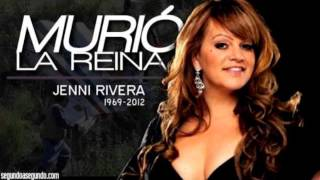 Jenni Rivera - Cuando Muere Una Dama 1969-2012 (Letra En Description)