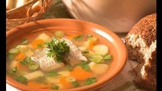 Как приготовить уху или рыбный суп(Друзья вступайте в группу с фото и видео про классные и вкусные блюда, готовим вместе и обсуждаем! https://vk.com/muz..., 2015-01-11T04:07:02.000Z)
