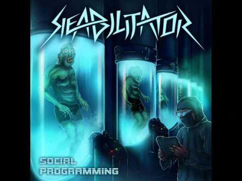 Reabilitator - Social Programming (Full Album, 2016)